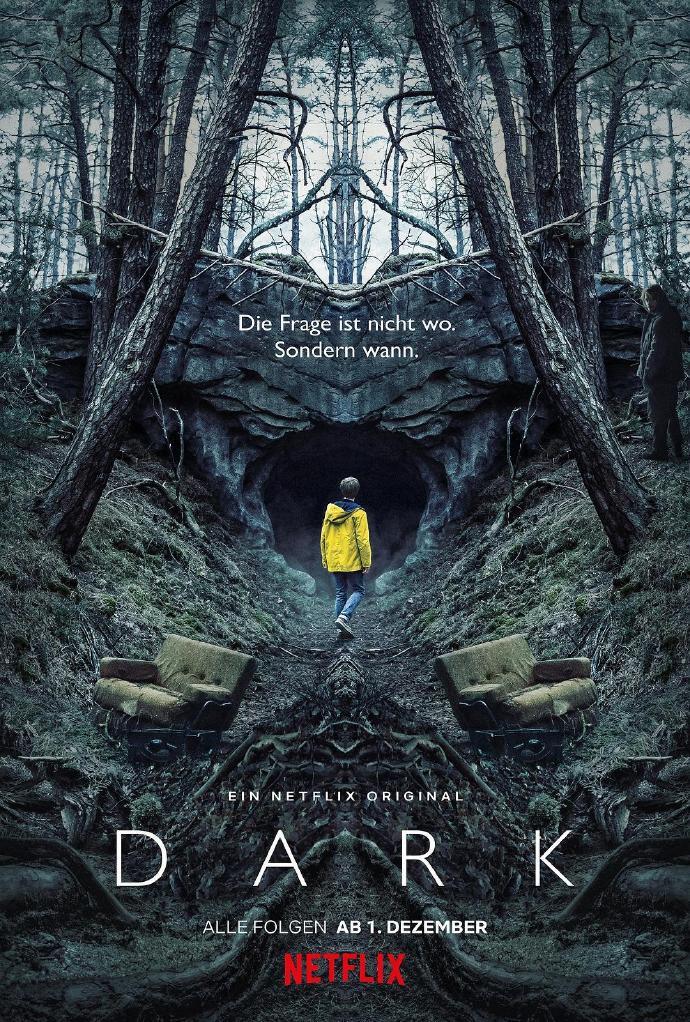 暗黑 第一季 Dark Season 1