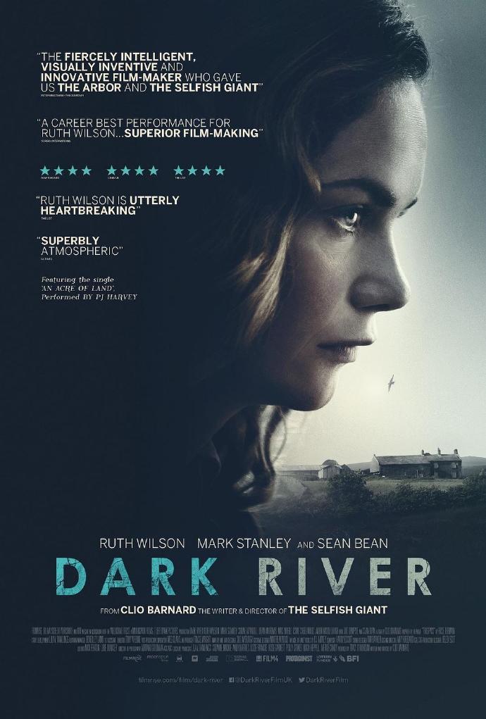 暗流 Dark River
