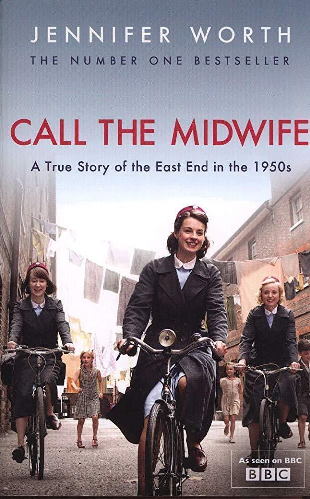 呼叫助產士 第八季 Call the Midwife Season 8