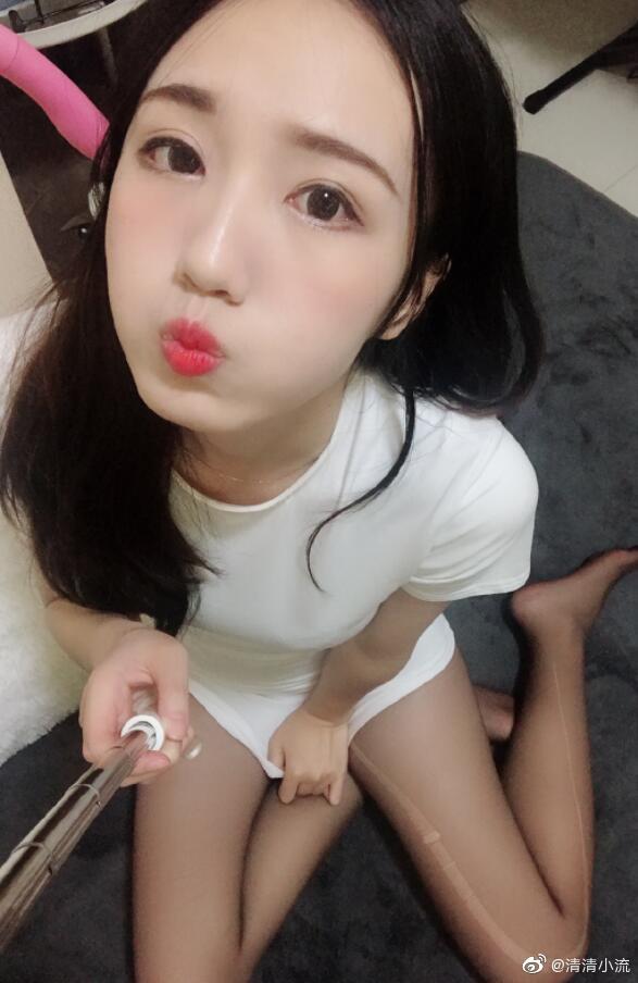 """斗鱼""""贝拉小姐姐""""ASMR主播,凌晨后的诱惑![10V] 福利吧 第4张"""