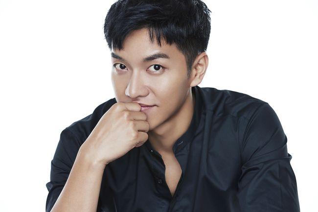李昇基確定出演《花遊記》 飾演男主角 '孫悟空'