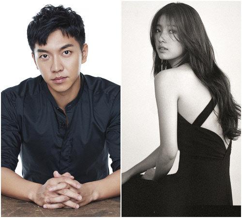 秀智李昇基新劇《浪客行》確定明年5月SBS播出