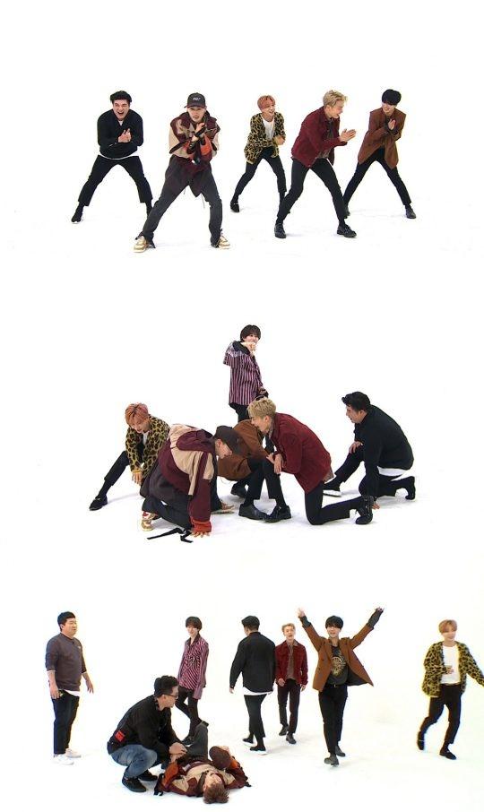 一週的偶像171115 Super Junior出道後最大危機