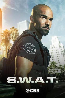 反恐特警组 第四季 S.W.A.T. Season 4