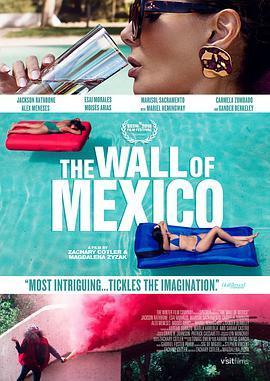 墨西哥围墙 The Wall of Mexico