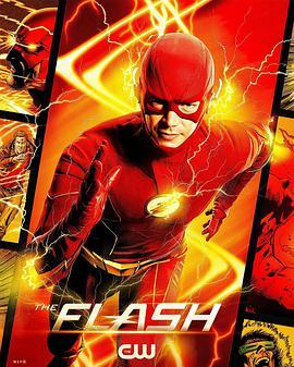 闪电侠 第七季 The Flash Season 7