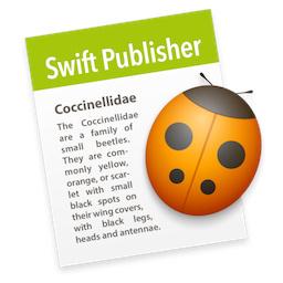 Swift Publisher 5.5.2 破解版 – 平面设计与印刷模板工具