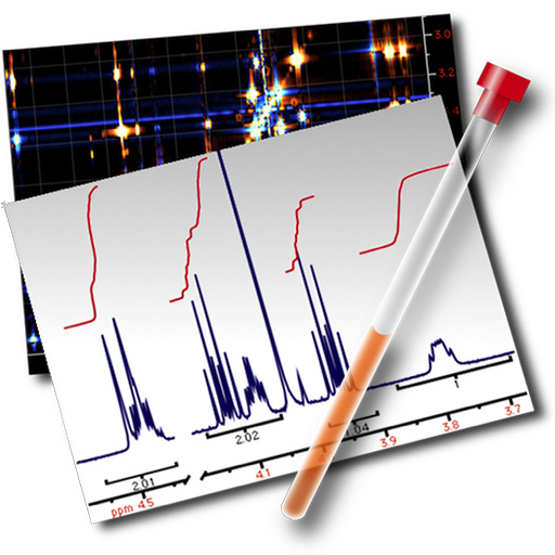 Nucleomatica iNMR 6.3.0 破解版 – 核磁共振数据分析软件
