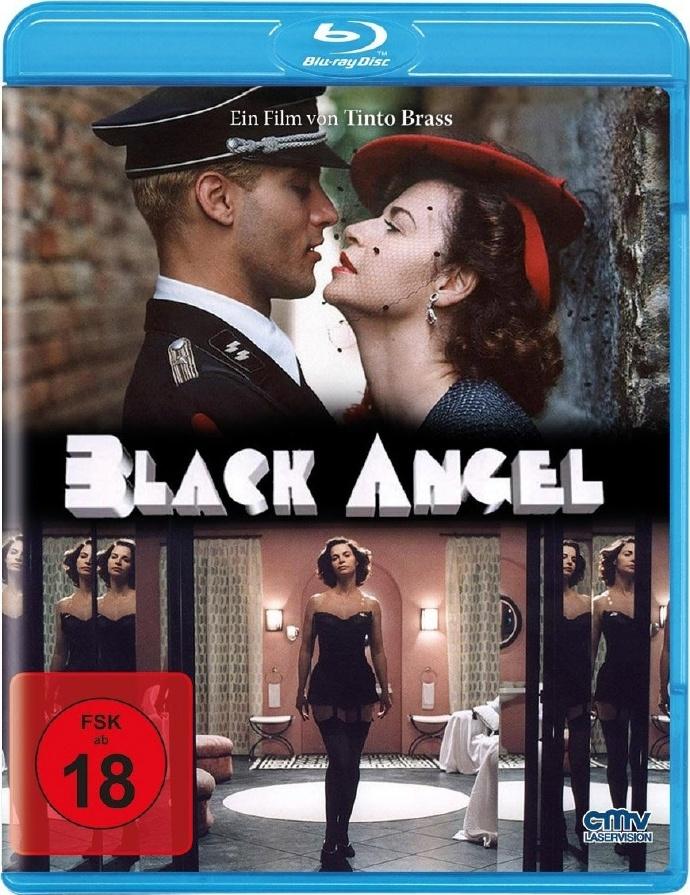 2002丁度巴拉斯情涩惊悚《黑天使》BD720P.意大利语中字