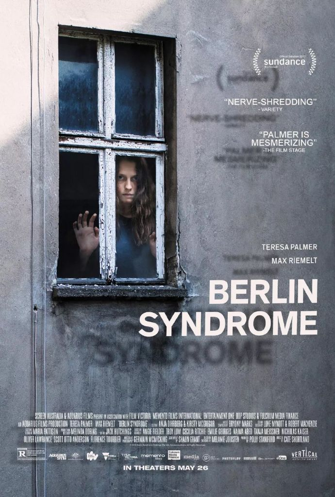 变态至极的密室囚禁片《柏林综合症》 第5张 变态至极的密室囚禁片《柏林综合症》 网络资讯
