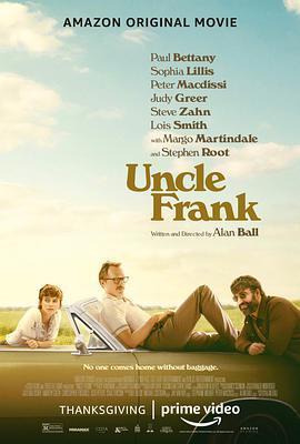 和弗兰克叔叔上路(剧情片)