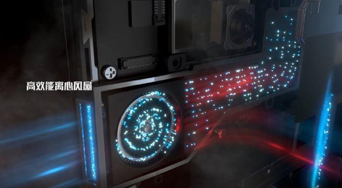 努比亚发布红魔 3,风冷手机什么鬼?