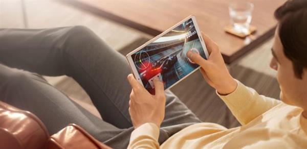 麒麟980顶配加持 华为平板M6解锁安卓平板新时代