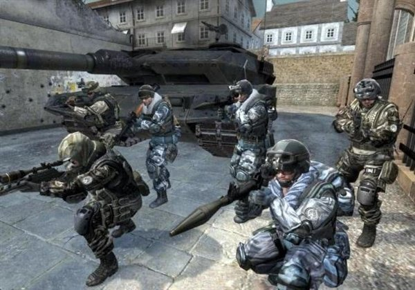 腾讯宣布《战地之王》国服将停止运营!