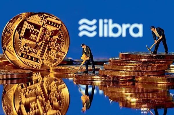 FB发行Libra币改变世界 美国紧急出手:危及全球金融安全