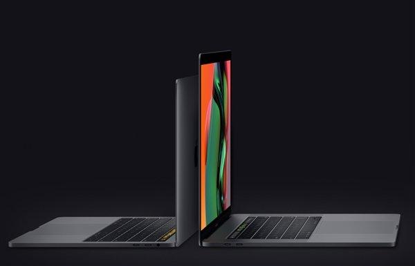 苹果发布入门新款MacBook Pro:1.4GHz四核酷睿i5