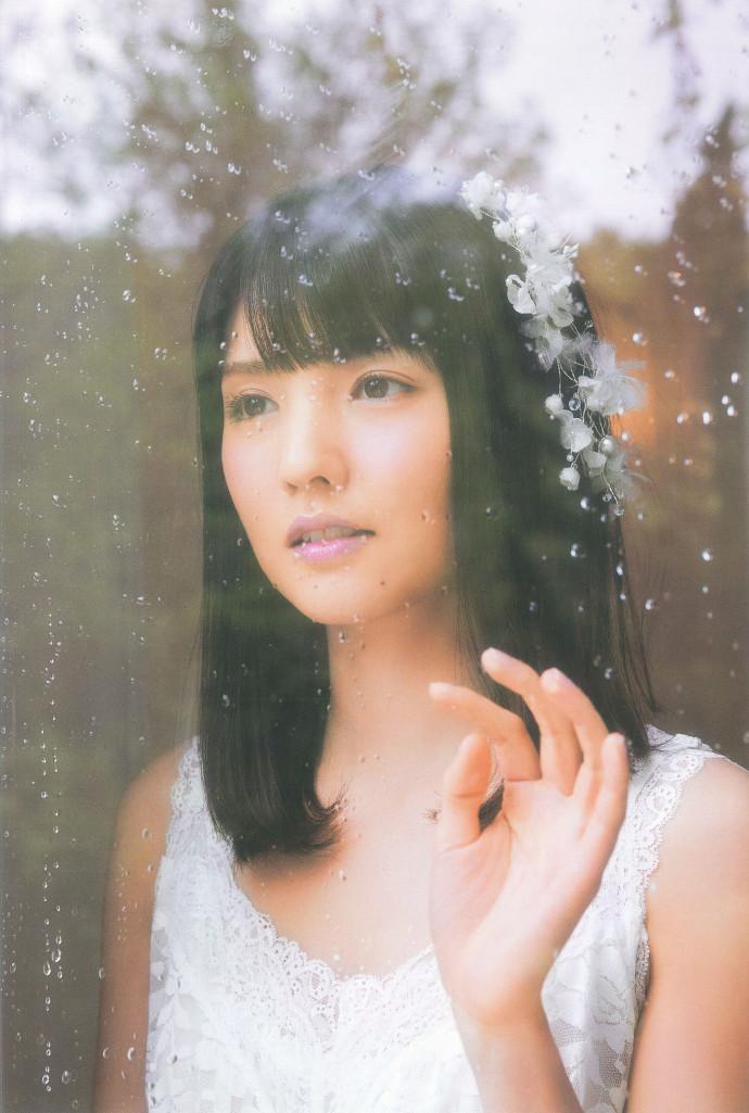 道重さゆみ 道重沙由美 写真集 Dream010