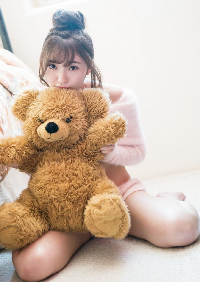 丰田萌绘1st写真集_moRe_和邪社85