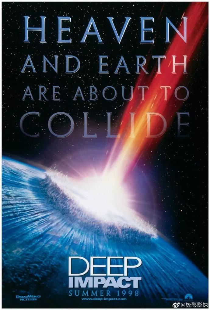 1998美国科幻灾难《天地大冲撞》BD1080P.国英双语.中英双字