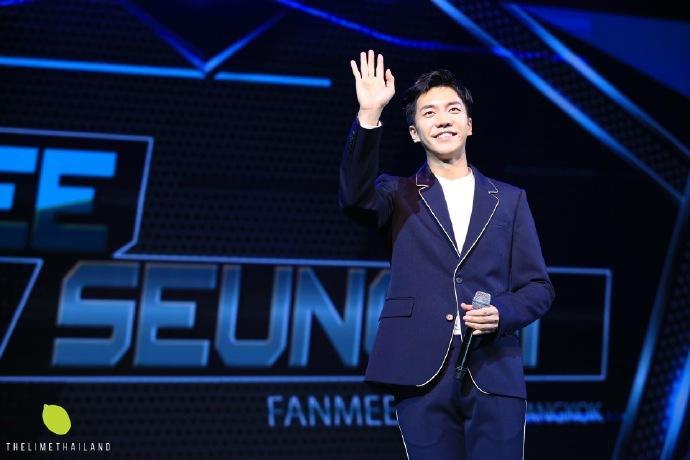 李昇基確認出演新劇《浪客行》將於5月初開拍