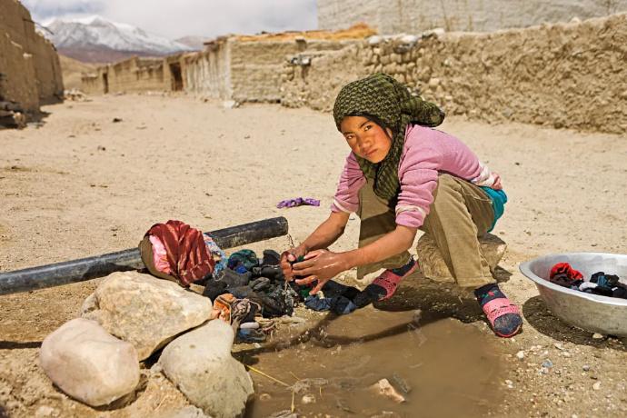 中国卫生巾发展简史:一段女性失语的历史
