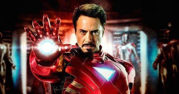 如果钢铁侠出生在中国,新闻会怎么讲述他的事迹?