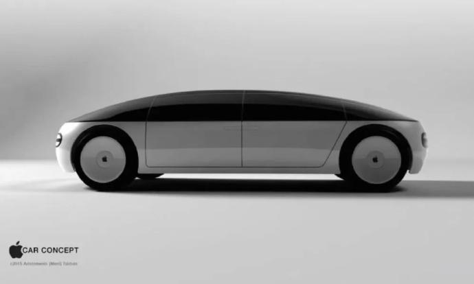 """苹果""""造车""""猛料频出:自动驾驶之外,电池技术有""""iPhone时刻""""级别的突破"""
