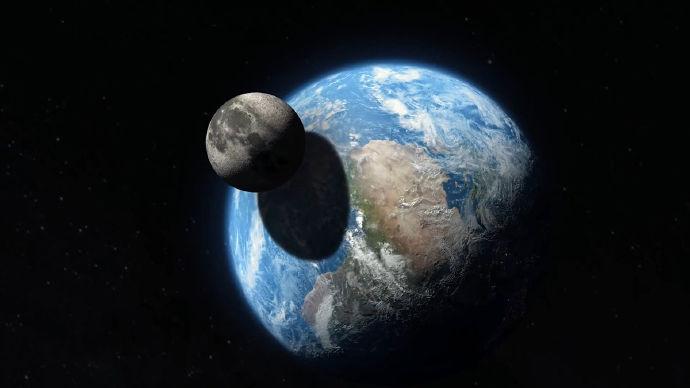将世界上所有的水聚成一个水球