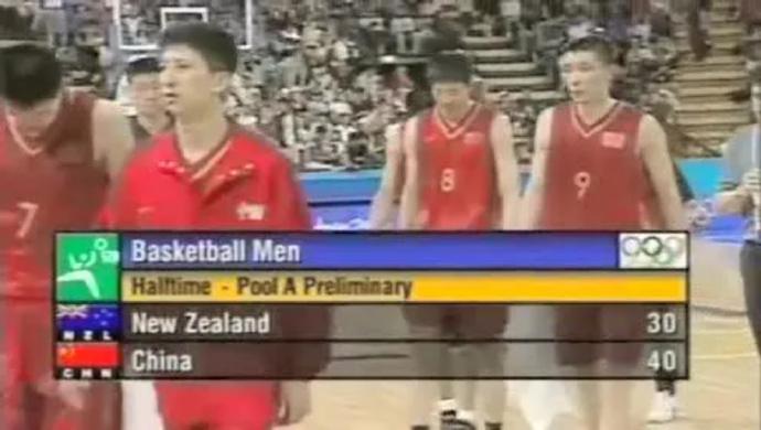 那年范志毅踢了世界杯,姚明进了NBA,我们都有光明的未来