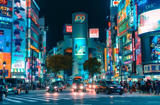 在日本送外卖是怎样的一种体验?送外卖月入2.4 万