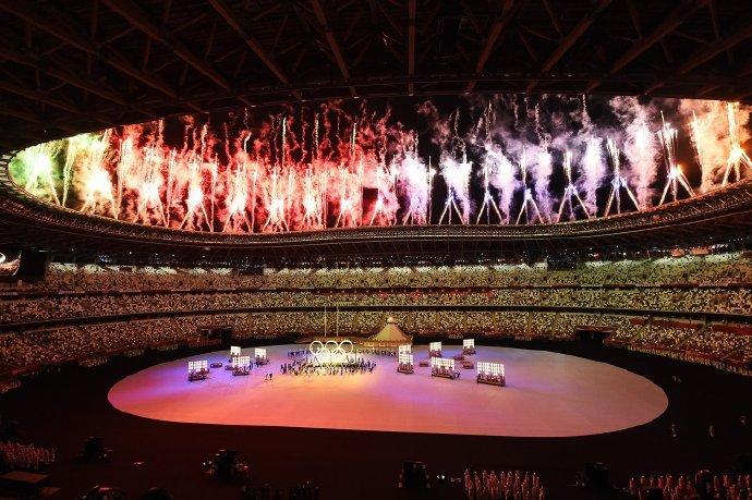 东京奥运会比我们想的还要再奇葩一些