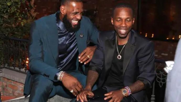 NBA 经纪人乱象-前方高能