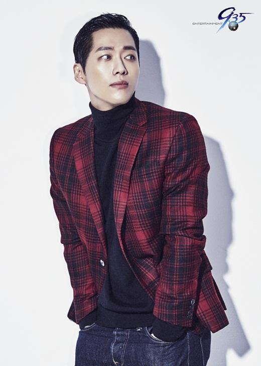南宮珉出演SBS新劇《野獸的美女》 變身人權律師