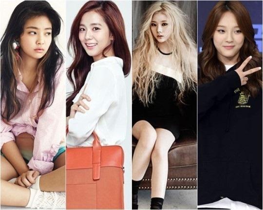 YG將推出新女團 7月出道準備中