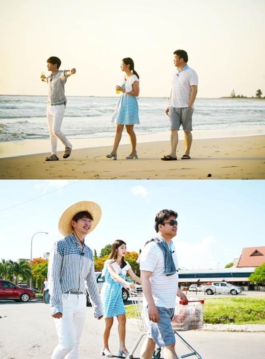 tvN新綜《吃睡吃》接檔《三時三餐高敞篇》 9月23日首播