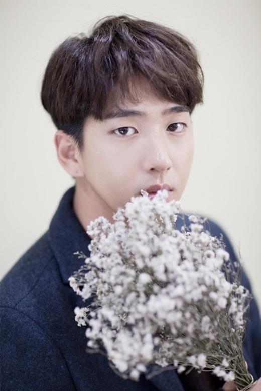 B1A4成員Baro出演網路電影 挑戰盲人演技