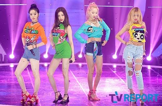 Wonder Girls正式解散 2月10日發表最後一支單曲