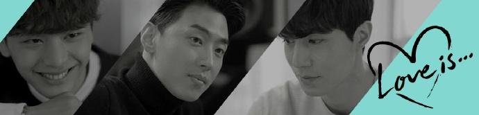 韩国网剧《Love is》HDTV-MKV(720P) 韩语中字 [3集全]