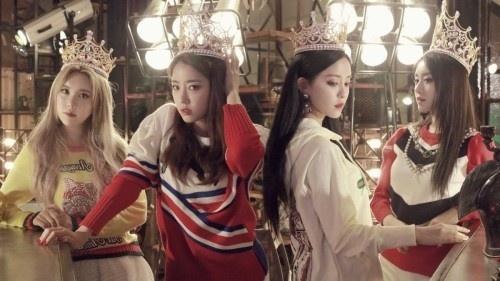 T-ara出演《SNL Korea9》 24号播出