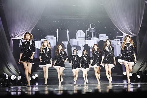 少女時代 8月初發行出道10週年紀念專輯!