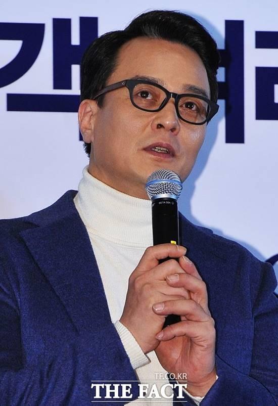 韓國大規模曝光性騷擾,趙敏基'自稱為王'