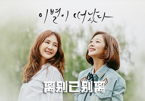 韩剧《离别已别离》高清中字下载 [1-40集大结局]