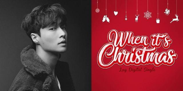 EXO張藝興、NCT DREAM將發冬季特別單曲