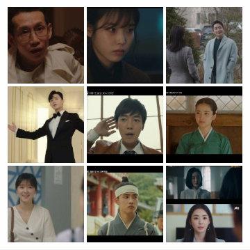 2018年韩剧中的10名话题角色