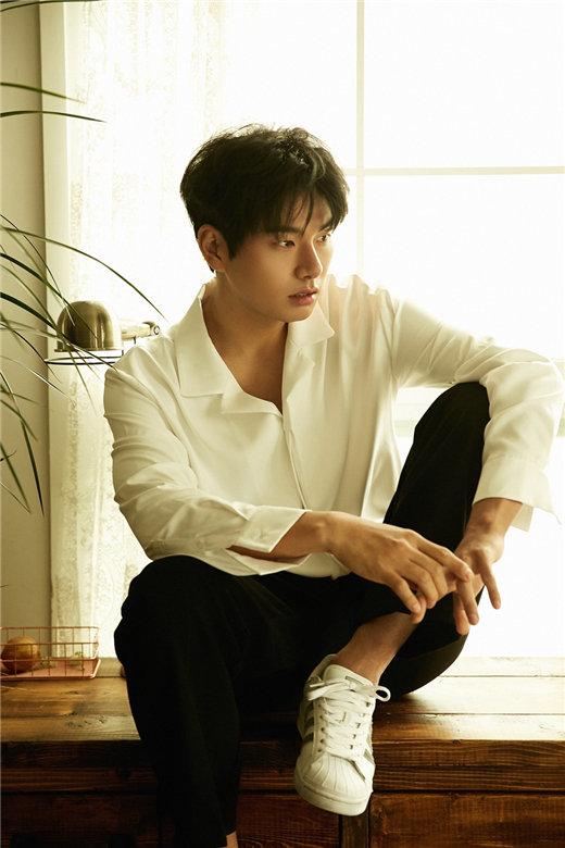 李伊庚确定出演JTBC《加油吧威基基》第二季