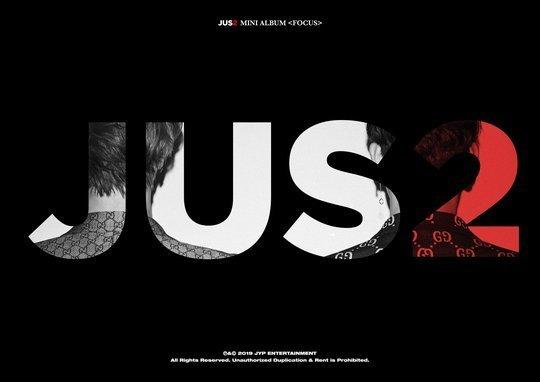 "GOT7推出2人小分队""Jus2"""