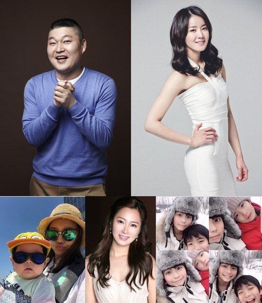 姜虎东李诗英新节目《Baby Castle》 4月11日首播