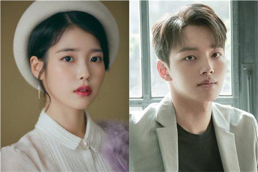 IU-呂珍九確定出演 tvN新劇《酒店Deluna》