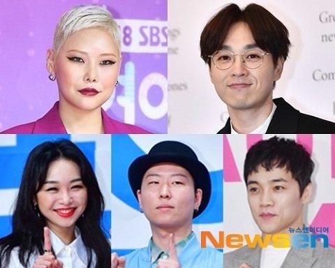 Mnet《Produce101》确定最终导师阵容
