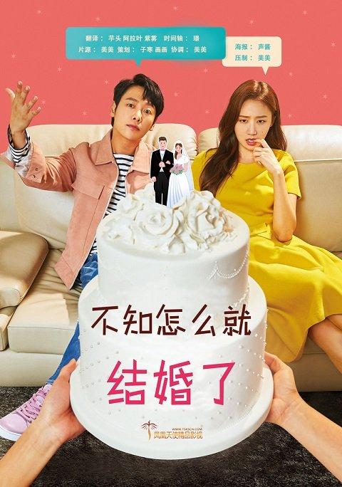 韓國電影《不知怎麼就結婚了》韓語中字下載